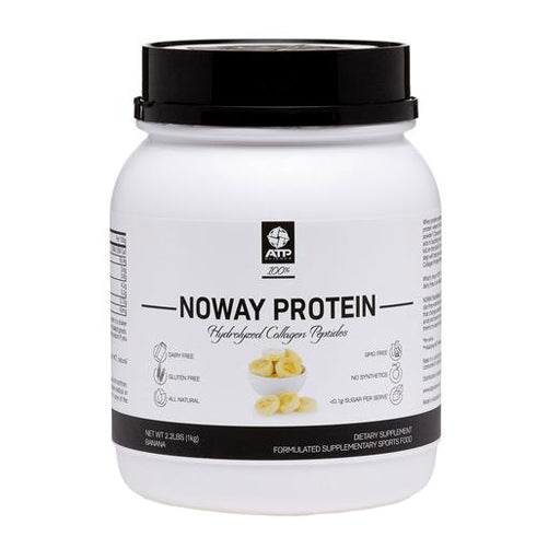 Noway Protein by ATP Science - Protein Powder - WholeSupps