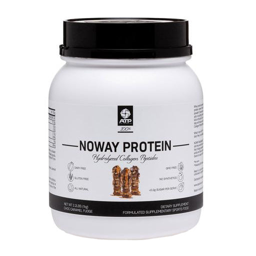 ATP Science Noway Protein (1kg) - Protein Powder - WholeSupps
