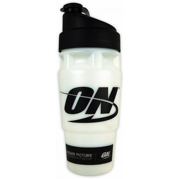 Optimum Nutrition Shaker - Accesories / Clothing - WholeSupps Online Mega Store