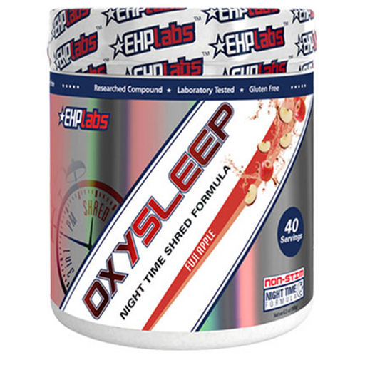 Oxy Sleep by EHP Labs - General Health / Vitamins - WholeSupps Online Mega Store