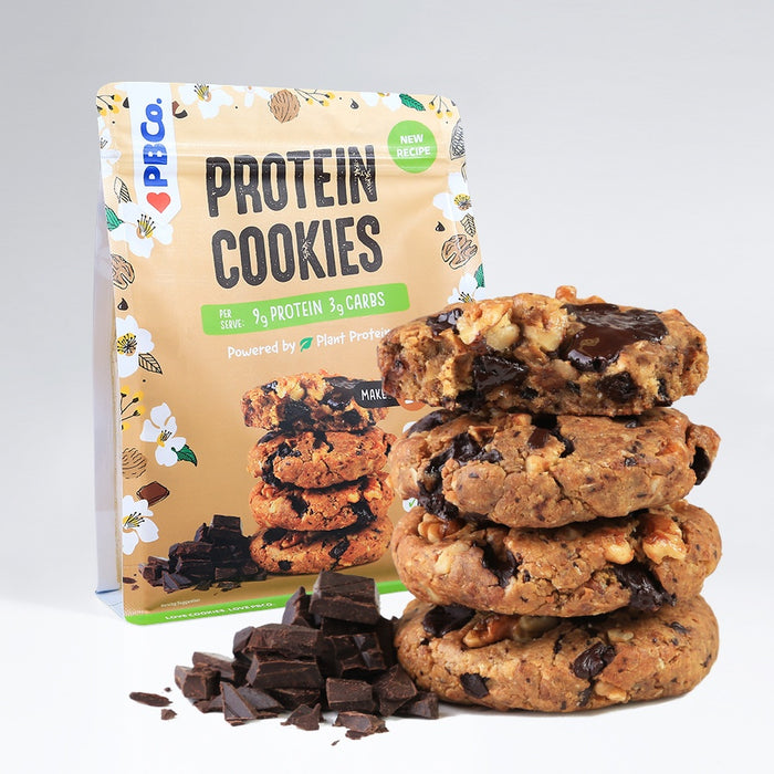 Protein Cookies by The Protein Bread Co. 350g