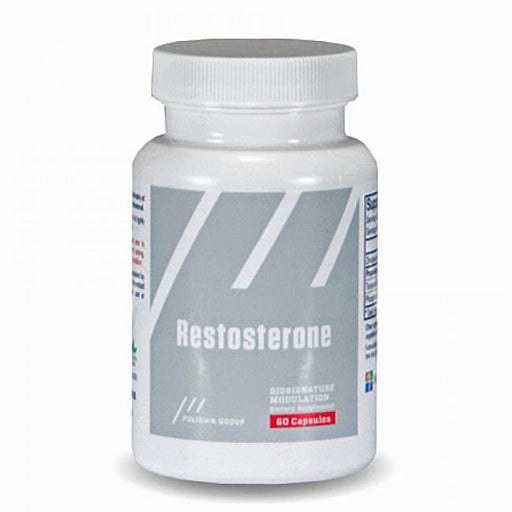 Restosterone - Vitamins - WholeSupps