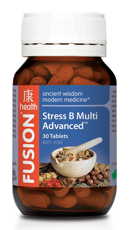 Stress B Multi by Fusion