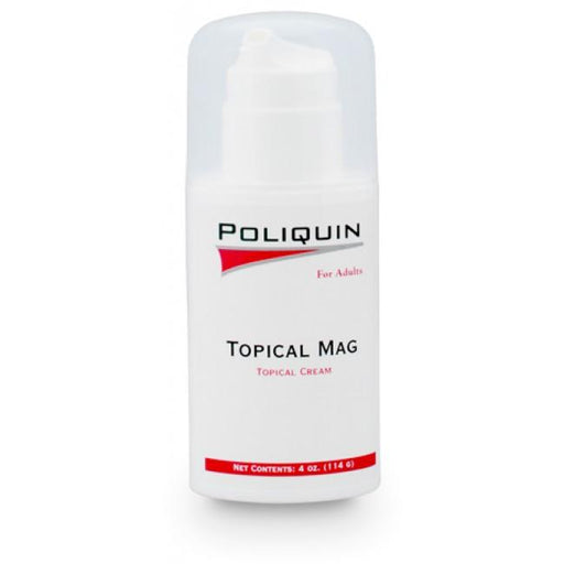 Topical Mag by Poliquin - Vitamins - WholeSupps Online Mega Store