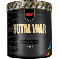 Total War - Pre Workout (428.34g) - Pre Workouts - WholeSupps