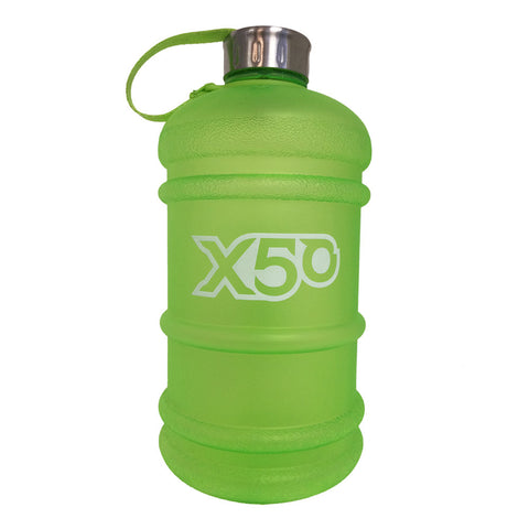 X50 Mega Bottle - Accesories / Clothing - WholeSupps