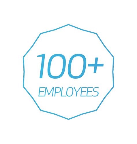 Employee Discount 100+ Employees