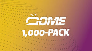 Dome Access 1,000-pack