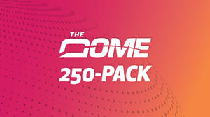 Dome Access 250-pack