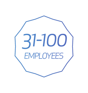 Employee Discount 31-100 Employees