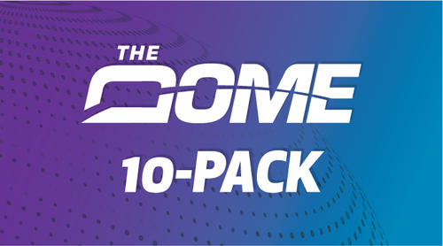 Dome Access 10-pack