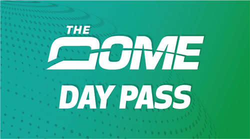 Dome One-Day Pass