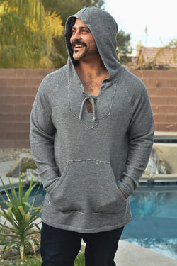 The Men's Oceanside Hoodie