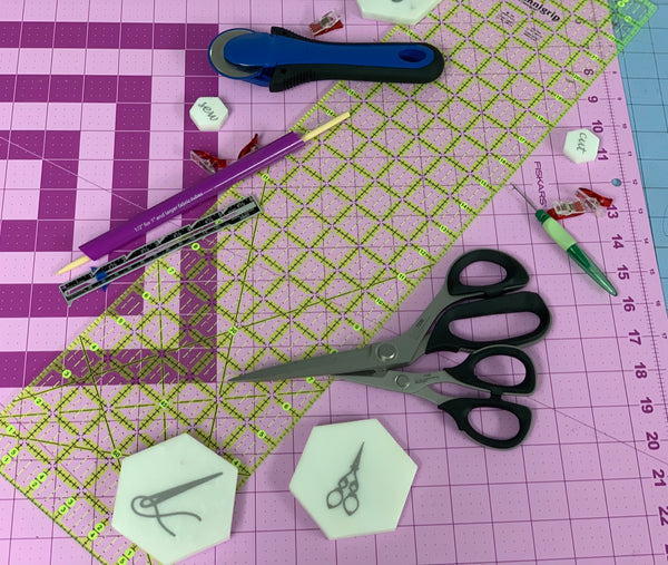 8 Useful Sewing Tools