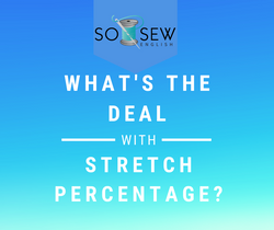 What's the Deal with Stretch Percentage?