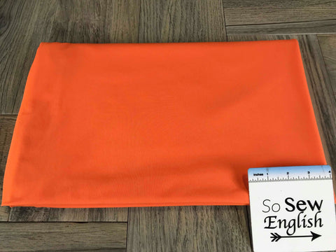 So Sew English Swag Bag- BAG ONLY