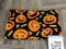 Pumpkins - Double Brushed Poly Spandex -By The Yard (Halloween)
