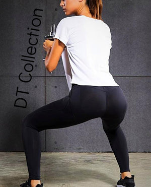 Tight Sports Stretch Leggings