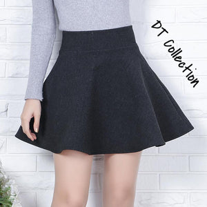 Pleated Tennis Skirt Quick Dry