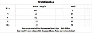 Men's Fitness Breathable Pants