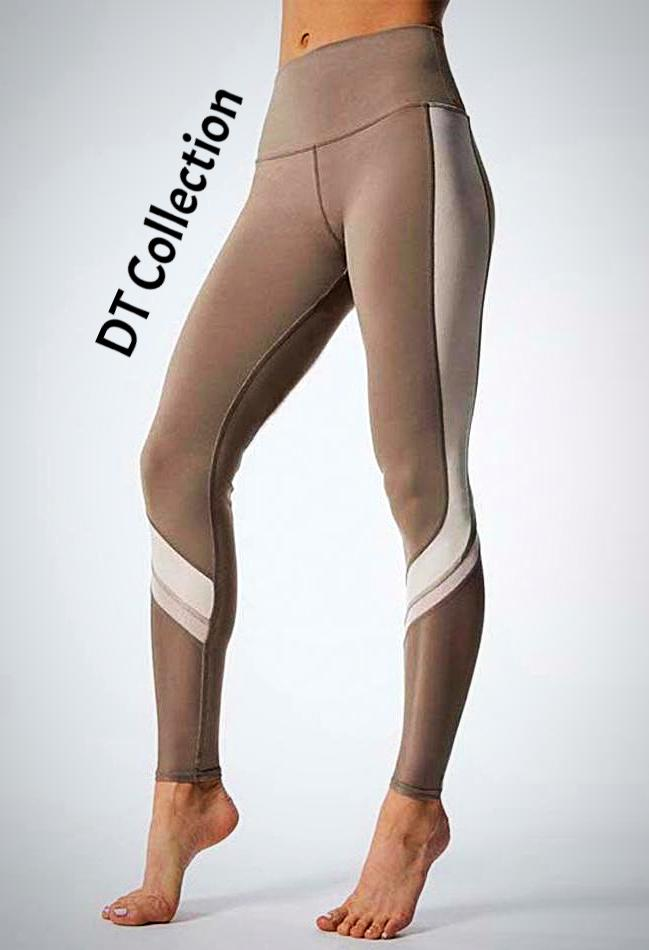 Yoga Breathable Leggings