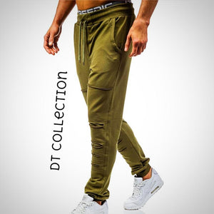 Men's Army Sweatpants