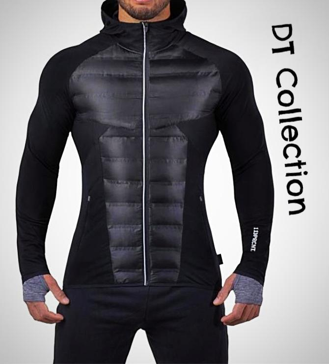 Men's Running Jacket Waterproof