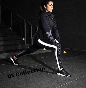 Yoga Sports Leggings Running Pants