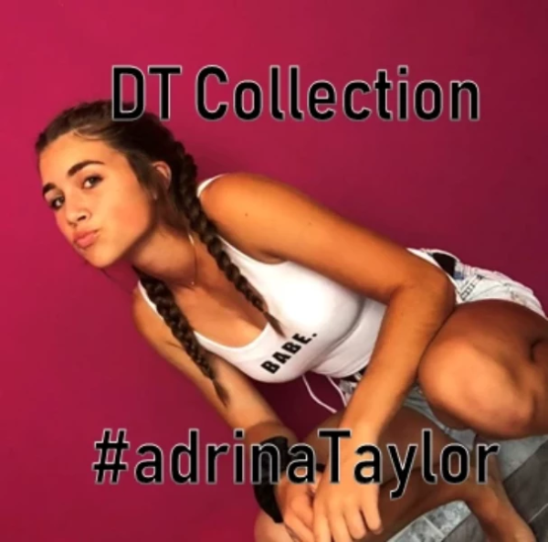 #adrinaTaylor Tassel Adjusted Tank Top Vest | DT Collection