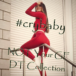 #crybaby Fitness Set High Waist leggings + Crop Top | DT Collection