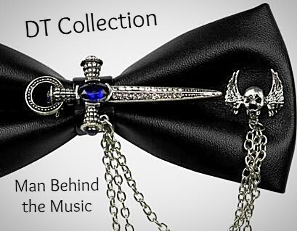 DT Collection Unisex Bow Tie Made for KINGS n Queens. Man Behind the Music exclusive. Hand crafted with 5 unique designs to show your style. Dare to be different!