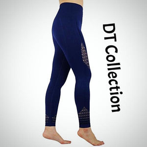 DT Collection Yoga High Waist Fitness Leggings