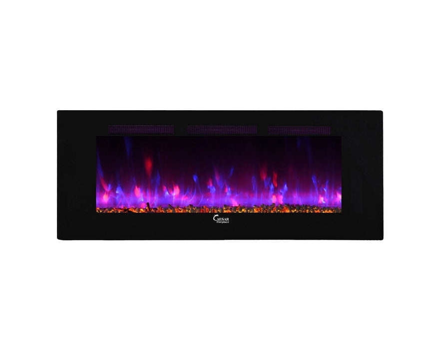 Azure Sky AS-60B 60 Inch Electric Fireplace
