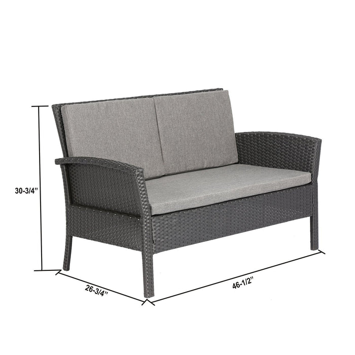 Azure Sky AS57-BL Patio Furniture