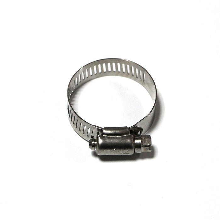 Tanz HA-40 Caesar Hardware American Type Hose Clamp-Long Mountains