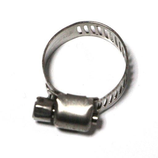 Tanz HM-08 Caesar Hardware Miniature Worm Gear Hose Clamp-Long Mountains