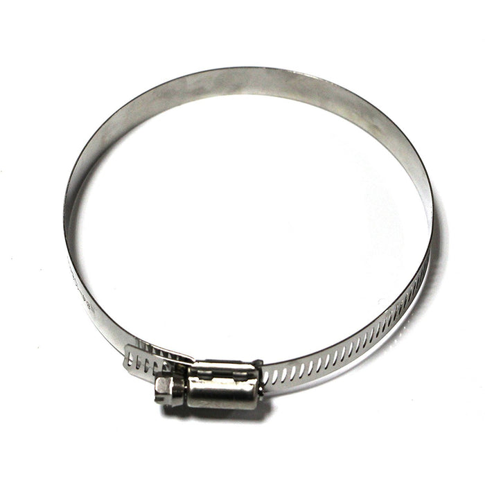 Tanz HT-104 Caesar Hardware High Torque Worm Drive Hose Clamp-Long Mountains