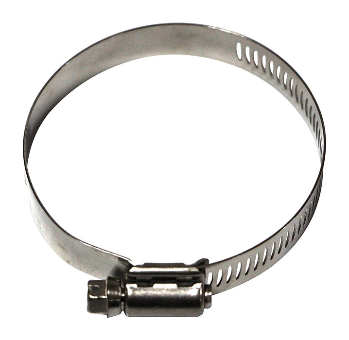 Tanz HT-52 Caesar Hardware High Torque Worm Drive Hose Clamp-Long Mountains