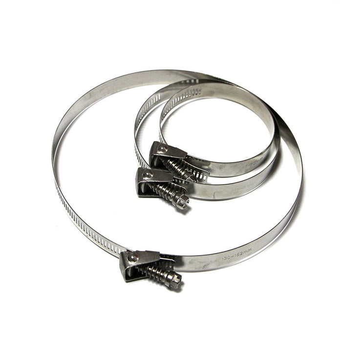 Tanz QR-48 Caesar Hardware Quick Release Hose Clamp-Long Mountains