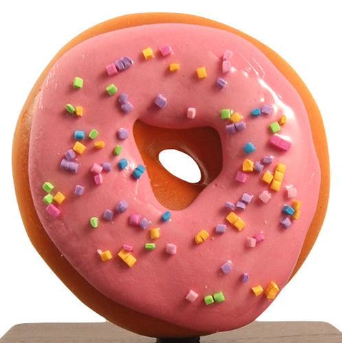 Spinkle Donut Trophy