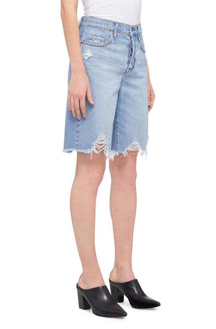 Womens Parker Short Carefree