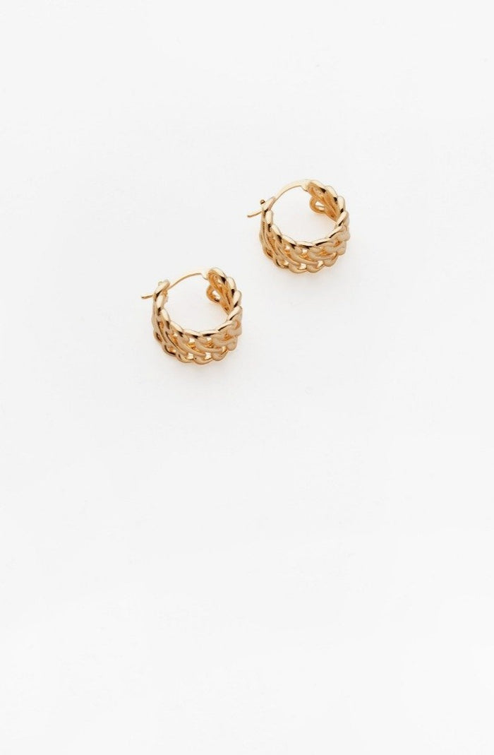 Janelle Earrings