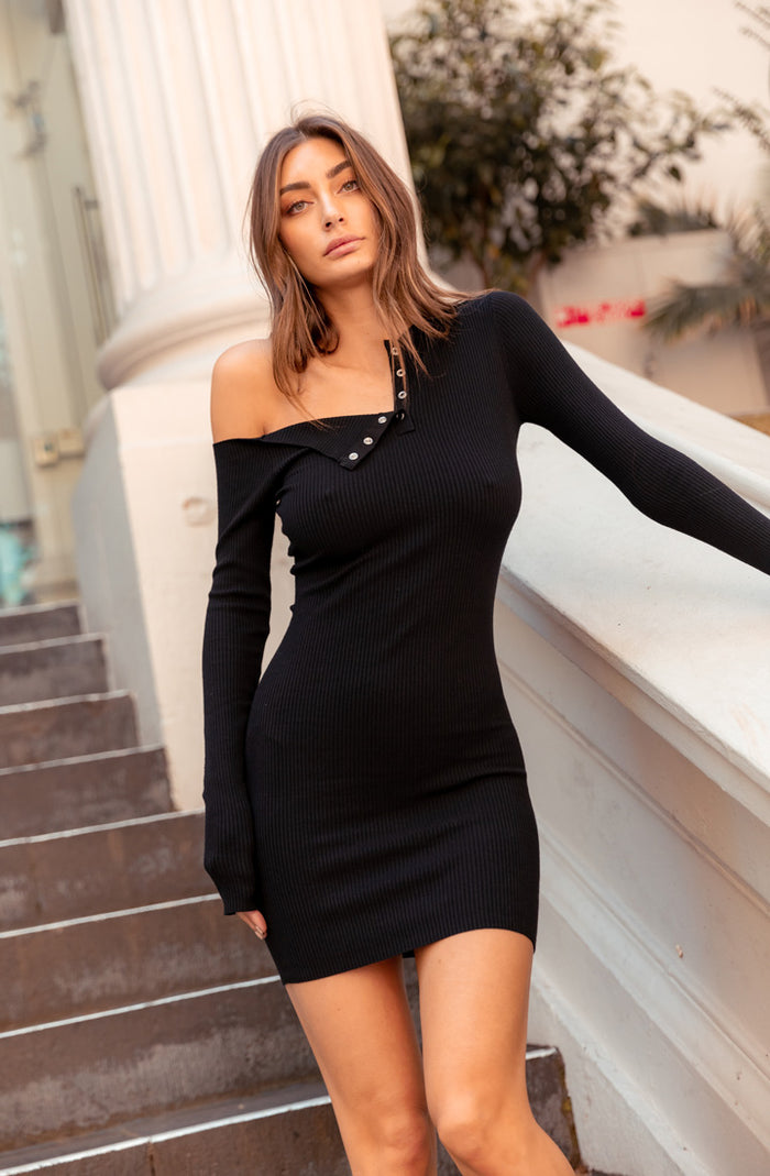 Argo Mini Dress