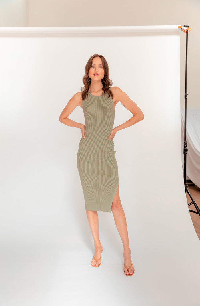 Classic Racer Dress Pre-Order
