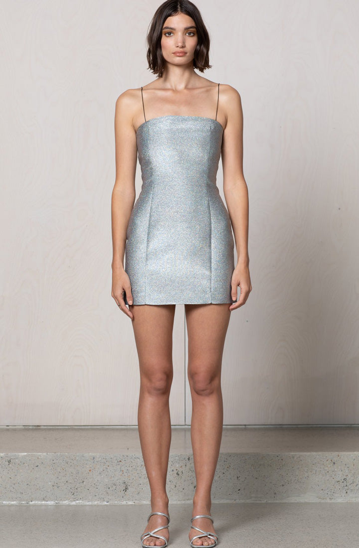 Lady Sparkle Mini Dress
