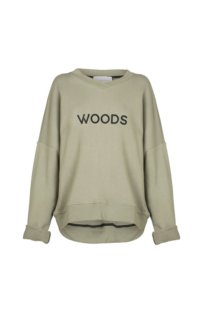 Woods Sweater