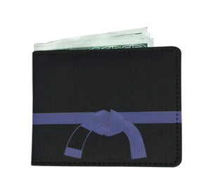 Mens (Blue Belt) Wallet