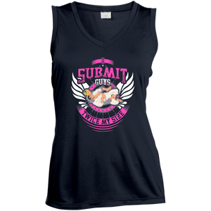 "Womens ""I Submit Guys"" Shirts"