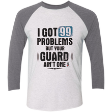 "Mens ""I Got 99 Problems"" Shirts"