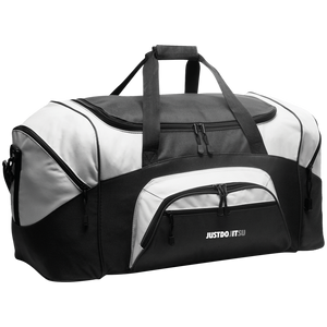 "Premium ""JustDoJitsu"" Gear Bags (Men & Women)"